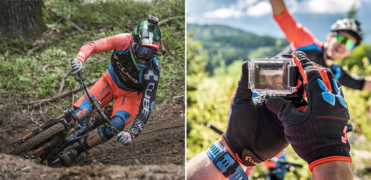 action cam garmin VIRB ultra 30 con stabilizzatore e fotografie a 12 mp