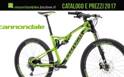 catalogo-listino-prezzi-2017-mtb-cannondale