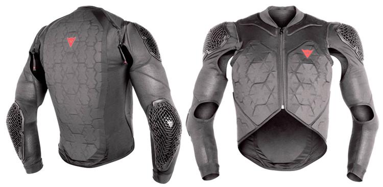 foto della pettorina Rhyolite 2 Safety Jacket