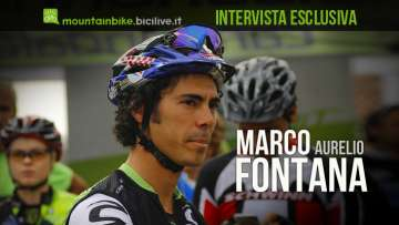 intervista marco aurelio fontana rider mtb