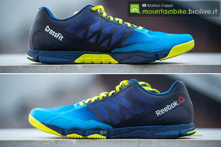 Test Scarpe Crossfit Tr Speed Reebok IvgmYybf76