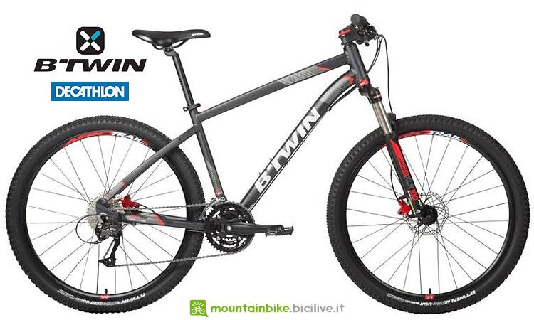 Mtb Btwin Rockrider 540
