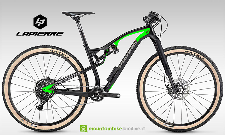Mtb da XC Lapierre XR 929 Ultimate