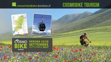 cosmobike 2017 tourism