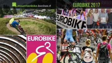 eurobike 2017 fiera della bici