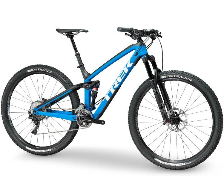 """Fuel EX 9.8 con ruote da 29"""""""