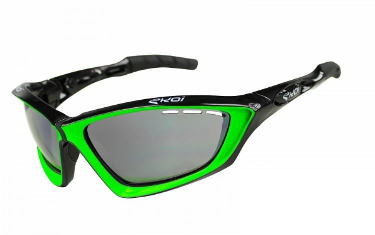 Ekoï Fit First occhiali