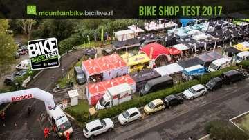 stand di bike shop test