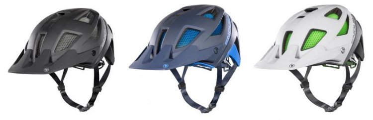 Casco MTB Endura MT500