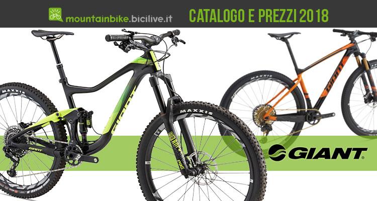 catalogo-listino-prezzi-mtb-giant-2018