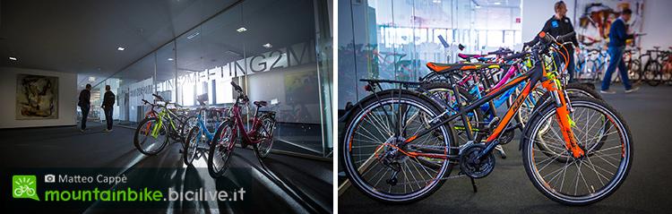 foto delle bici da bambino ktm