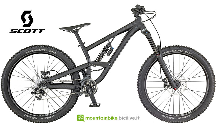voltage fr 710 da gravity e bike park