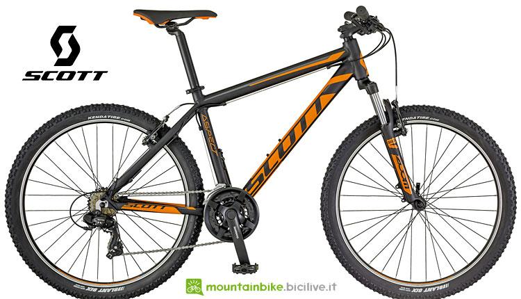 bici economica scott aspect 680 2018