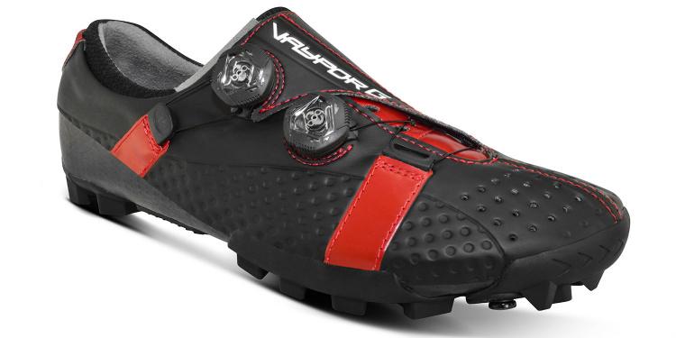 Vaypor G scarpa gravel