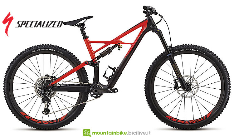 Specialized Enduro Pro Carbon mtb 2018