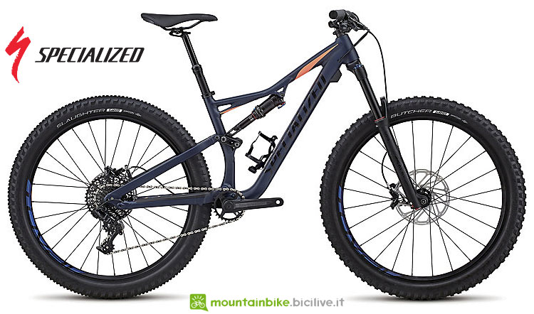 trail bike donna specialized rhyme