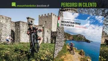 Guida cicloturismo mtb: Mountain bike in Cilento