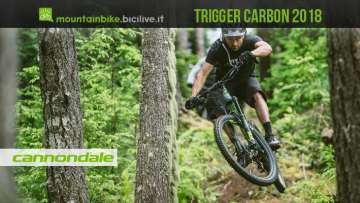 cannondale trigger carbon 2018 all mountain