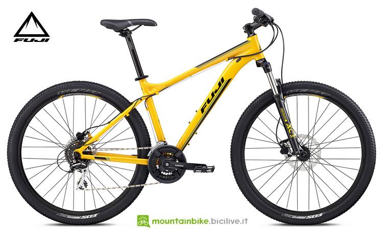 "Mountain bike Fuji Nevada 27,5"" 1.7 2018"