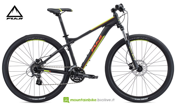 "Una bici mtb Nevada 29"" 3.0 LTD 2018"