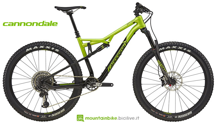 cannondale bad habit 27+