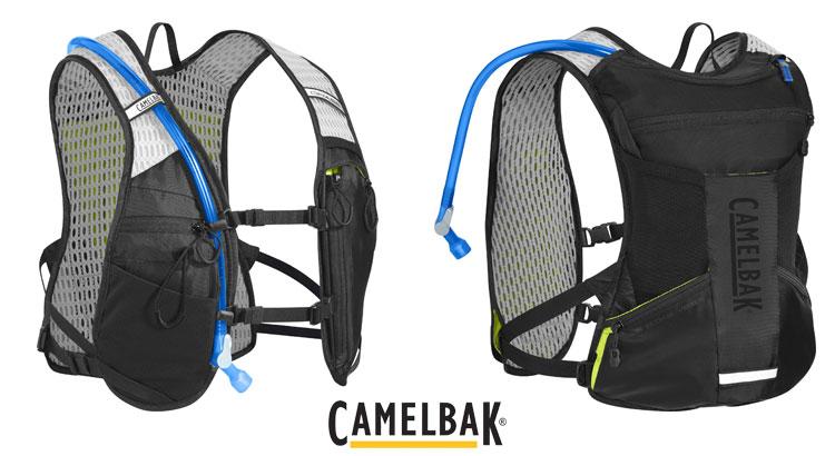 La bike vest Camelbak Chase