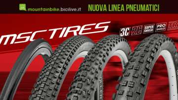 illustrazione dei pneumatici msc tires