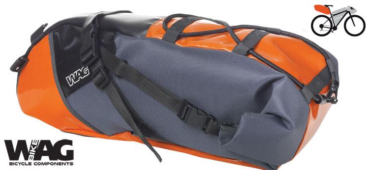 Borsa WAG Sottosella per bikepacking