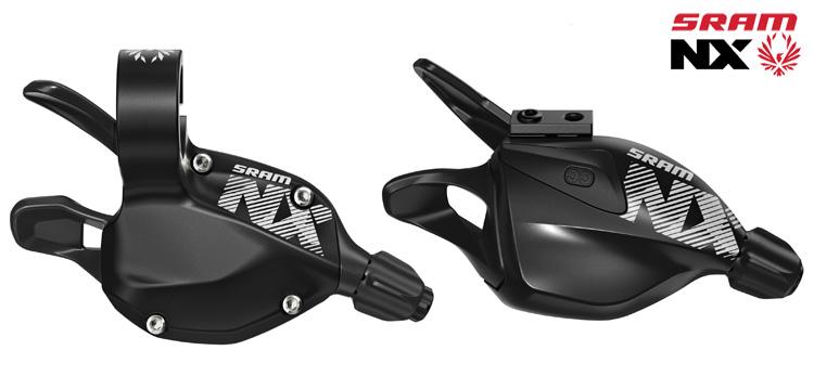 Comando cambio del gruppo NX Eagle di SRAM