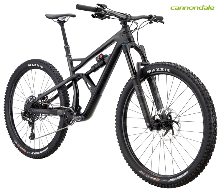 "Cannondale Jekyll 29"" 2"