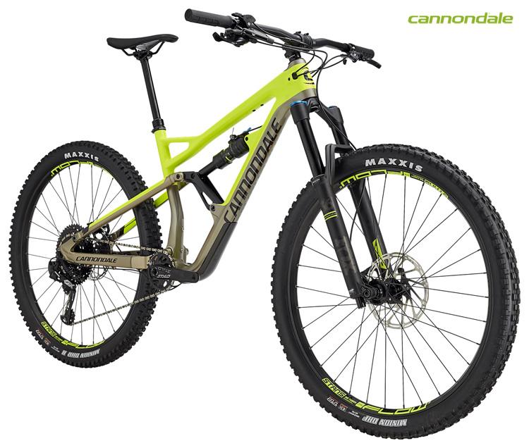 "Una mountain bike Cannondale Jekyll 29"" 3"