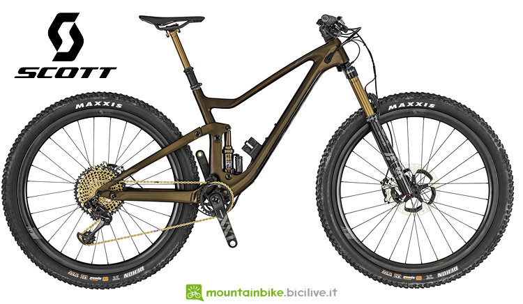 mtb da enduro e am Scott Genius 900 Ultimate 2019