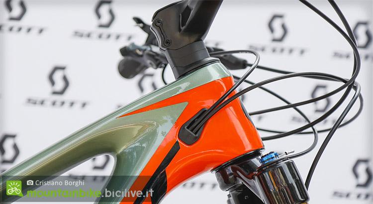 La nuova MTB Scott Ransom 2019 - SportOutdoor24