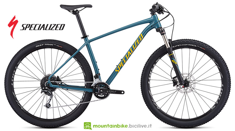 mtb Specialized Rockhopper sotto i 1000 euro