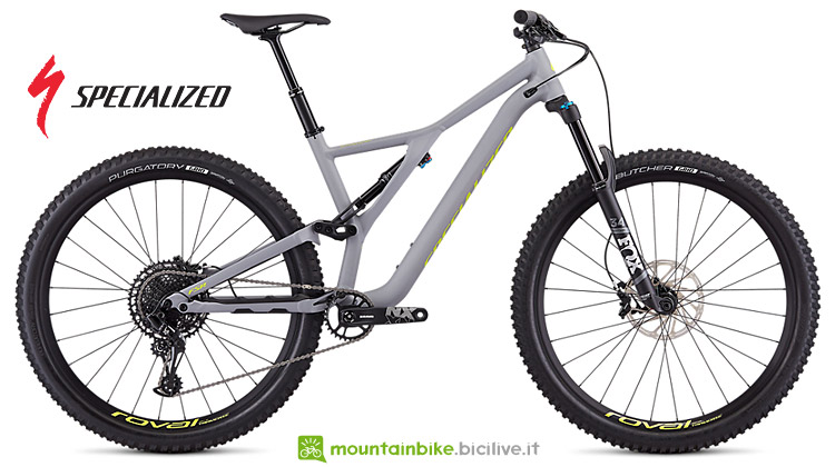 Specialized Stumpjumper Comp 29 2019