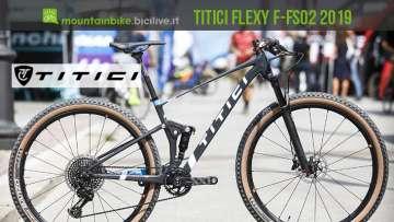Titici Flexy F-\FS02 2019