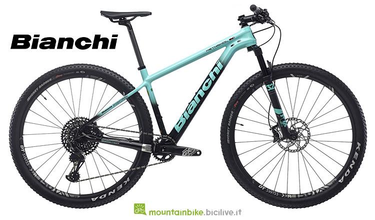 Bianchi Methanol CV 9.1 2019
