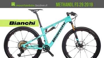 Bianchi Methanol FS 29