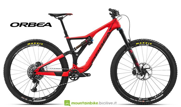 Orbea Rallon M10 19 - 4.599 euro