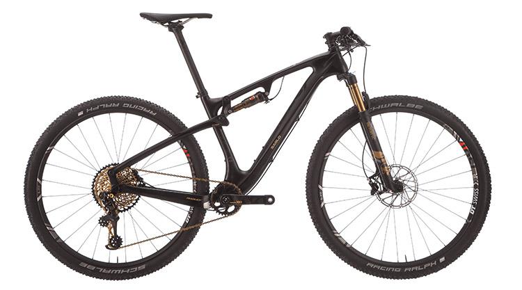 Mtb ciclocross Sablo XX1 Eagle