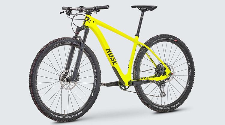 Prestazioni elevate ma con un budget sotto i 2.500 euro Rose Bike Psycho