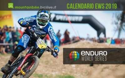 Calendario EWS 2019 con la seconda edizione della European Series e le qualifiche