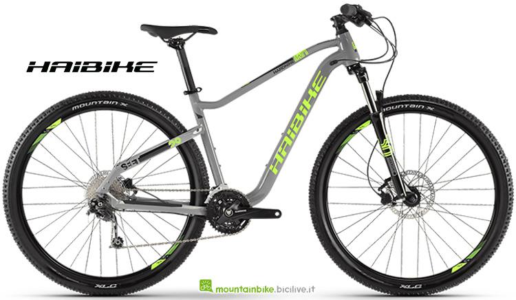 Bicicletta SEET HardNine 4.0 2019