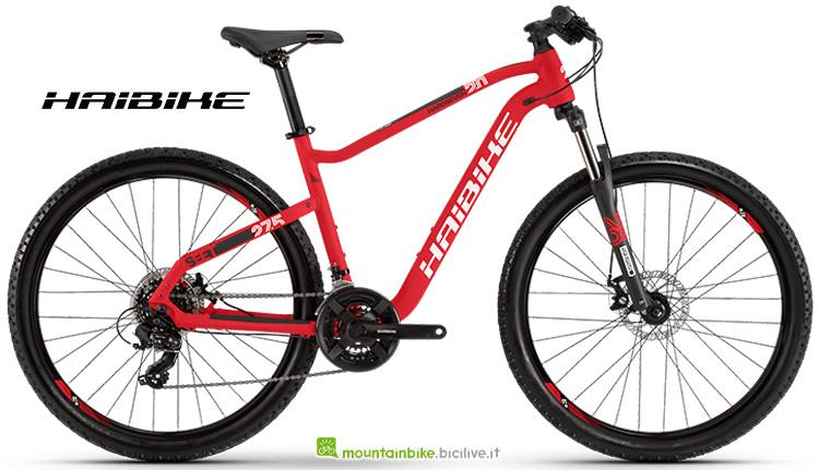 Bici Haibike SEET HardSeven 2.0 catalogo 2019