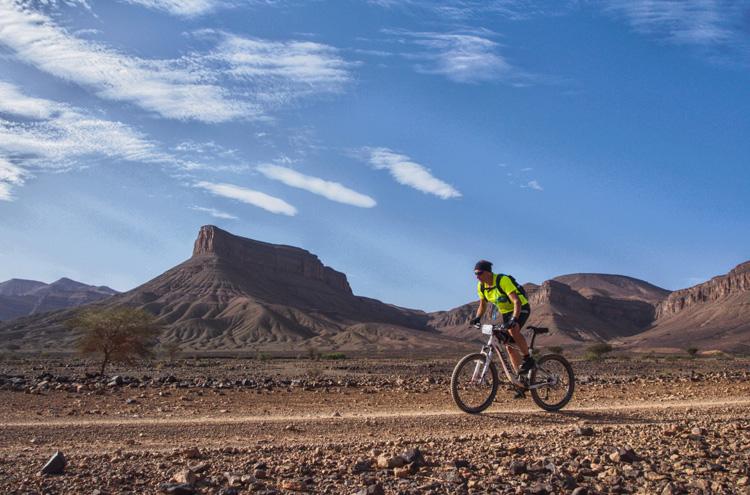 Il Jebel Saghro