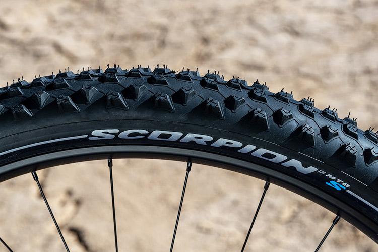 foto del  pneumatico Pirelli Scorpion MTB Soft