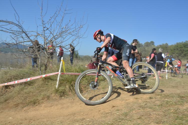 Galfer Bike Carlos Coloma