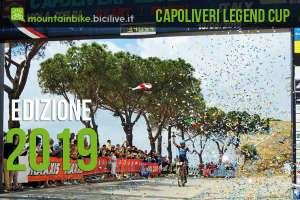 Gara granfondo marathon Capoliveri Legend Cup 2019