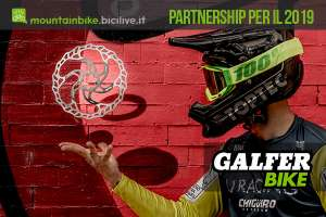 Galfer Bike nuove partnership per il 2019