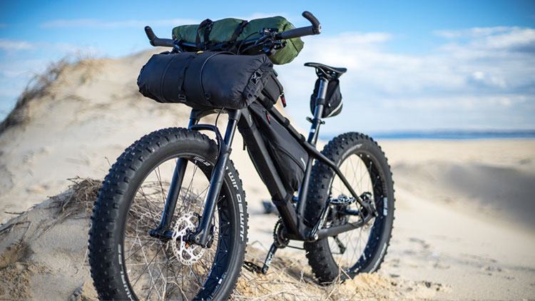 fat bike di Canyon anno 2019